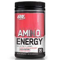 Optimum Nutrition Amino Energy Watermelon 30 Serve 270g Online Only