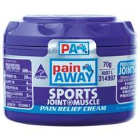 Pain Away Sports Cream 70g