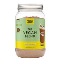 Protein World Vegan Slender Blend Chocolate 800g