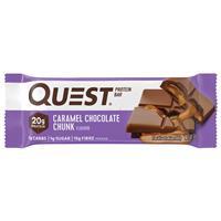 Quest Protein Bar Caramel Chocolate 60g