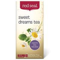 Red Seal Sweet Dreams 25 Tea Bags