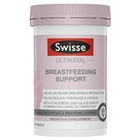 Swisse Ultinatal Breastfeeding Support 90 Tablets