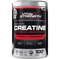 VitalStrength Creatine Tri-Phosphate Enhancer 450g