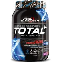 VitalStrength Total Plus Protein Powder 750g Chocolate