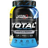 VitalStrength Total Plus Protein Powder 750g Vanilla